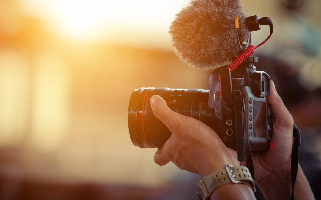 Dear Marketing Managers, Video Should Be Your Priority